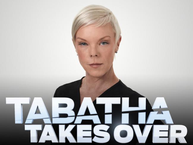 Tabathas Salon Takeover She Came Back Martinocartier