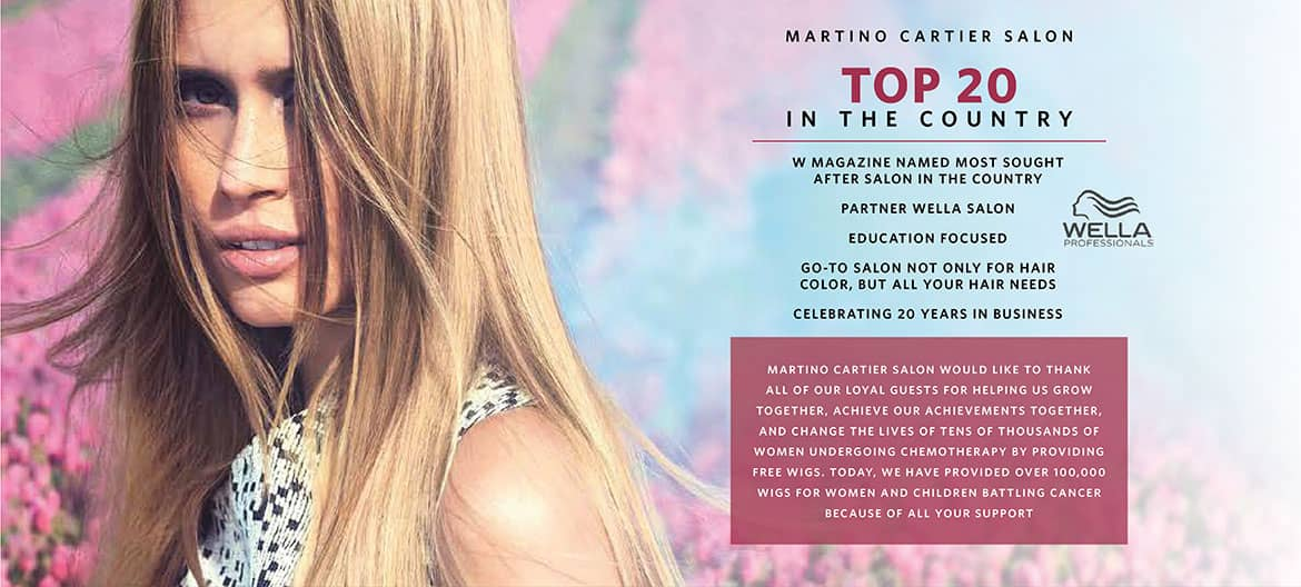 Martino Cartier Featured Image