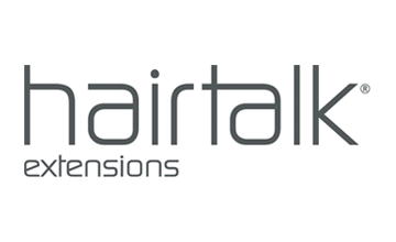 Hairtalk Extensions Logo