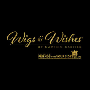 Wigs N Wishes Logo